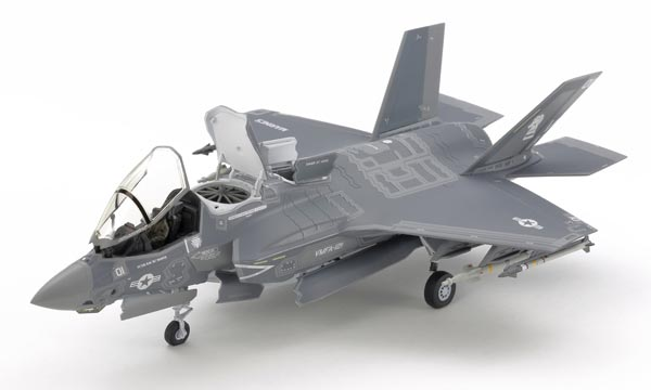 avion Tamiya F-35B Lightning II