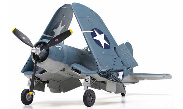 avion Tamiya F4U-1 Corsair